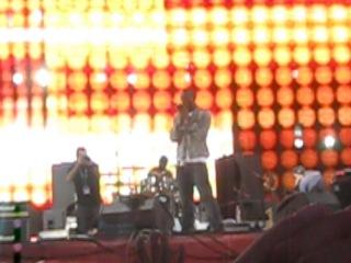 B.o.B. - Airplanes M.I.R. Festival