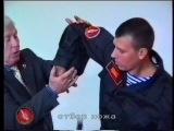 05 Русский рукопашный бой - Работа с оружием (Алексей Кадочников)